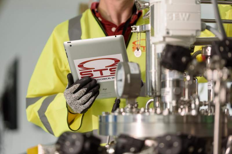 QA/QC Technician required for Sweden - Career Opportunity at STS