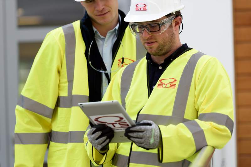 Electrical Foremen, Switzerland - Career Opportunity at STS