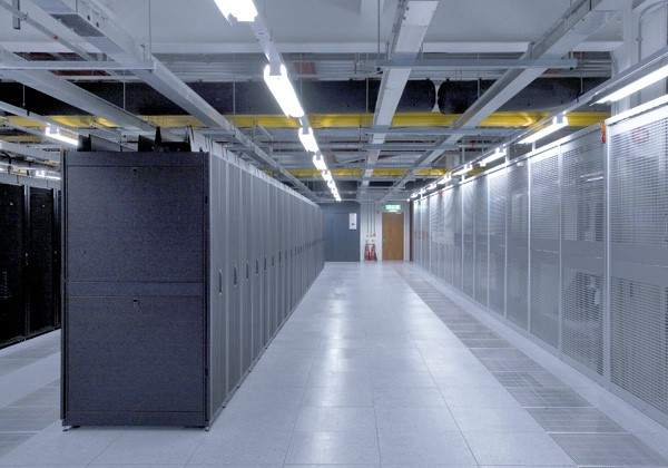 DUB 03: Confidential Data Centre, Dublin hero